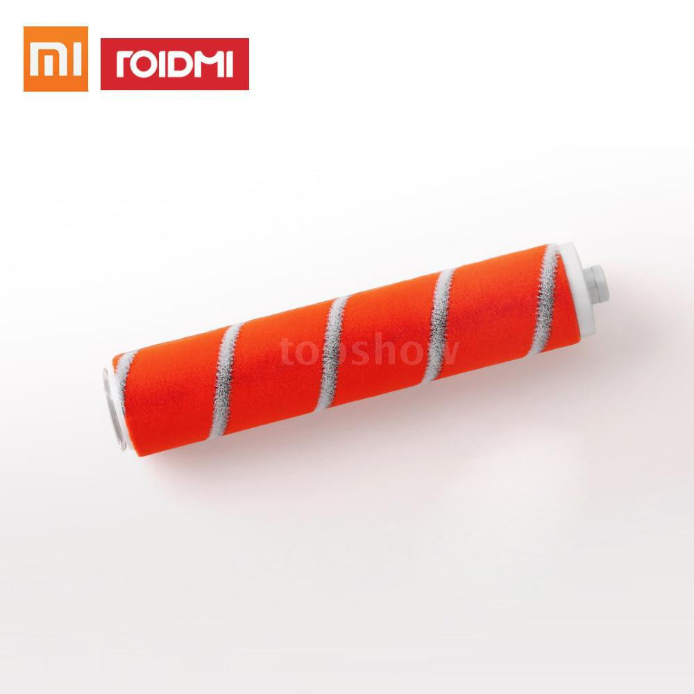 Tsm Original Soft Roller Brush Head for Xiaomi Roidmi Wireless Vacuum Cleaner F8