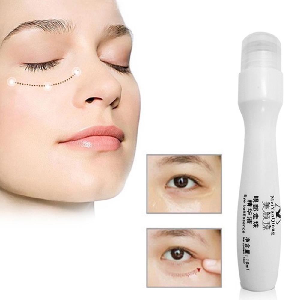 Eye Anti-aging Massage Wand with Hydration Anti Remove Dark Circles and Puffiness