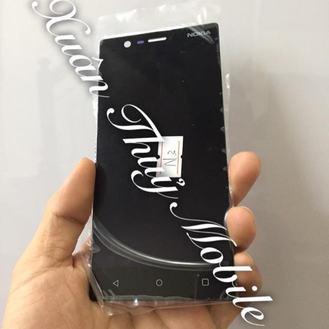 Màn hình Nokia 3 Full bộ - 3100426 , 964268897 , 322_964268897 , 860000 , Man-hinh-Nokia-3-Full-bo-322_964268897 , shopee.vn , Màn hình Nokia 3 Full bộ