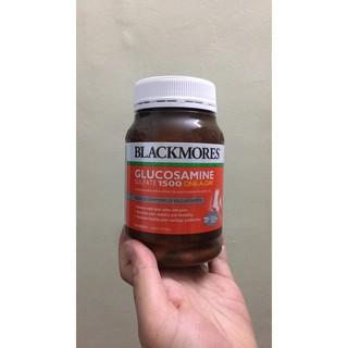 Viên uống Blackmores Glucosamine 180V