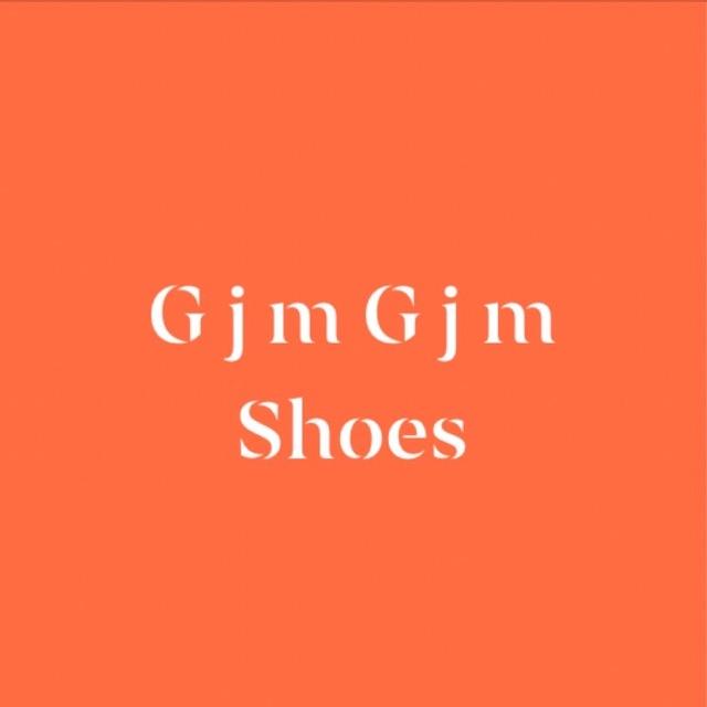 GjmGjm Shoes.Official