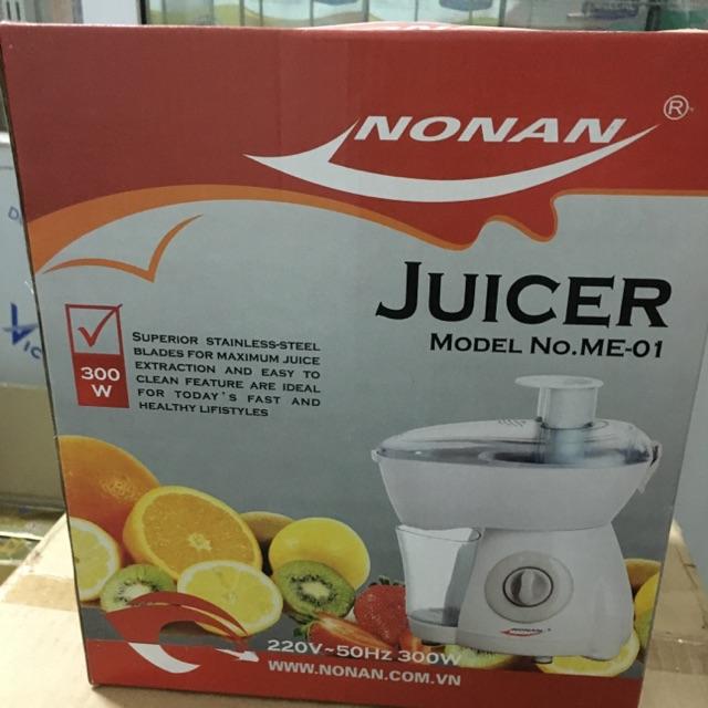 Máy ép trái cây NoNan ME-01