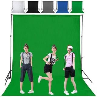 Phông nền chụp ảnh chất liệu vải cotton nhiều màu tùy chọn thumbnail