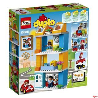 bộ đồ chơi lắp ráp lego 102835