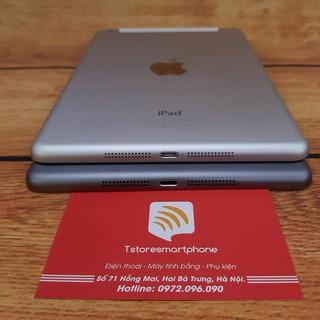 Máy tính bảng Apple iPad Mini 2 4G LTE 16GB chính hãng tặng ốp lưng + cường lực.