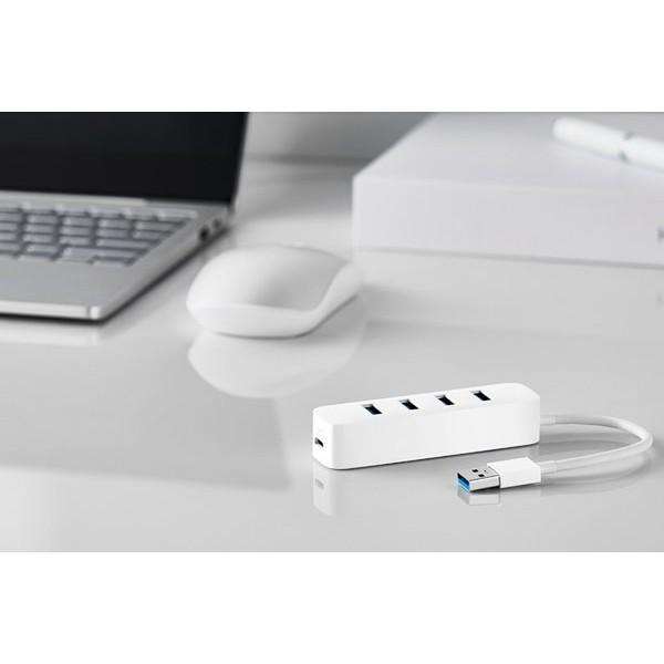 Bộ chia Hub USB 3.0 Xiaomi - 1 ra 4 cổng usb