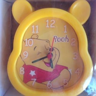 Đồng hồ báo thức để bàn gấu pooh