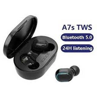 Tai nghe Bluetooth Không Dây A7s sử dụng nghe nhạc đến 24 giờ phiên bản MỚI NHẤT