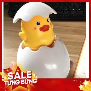 Đồ chơi nhà tắm trứng vịt nở – Shop Mẹ Sói Chất lượng cao