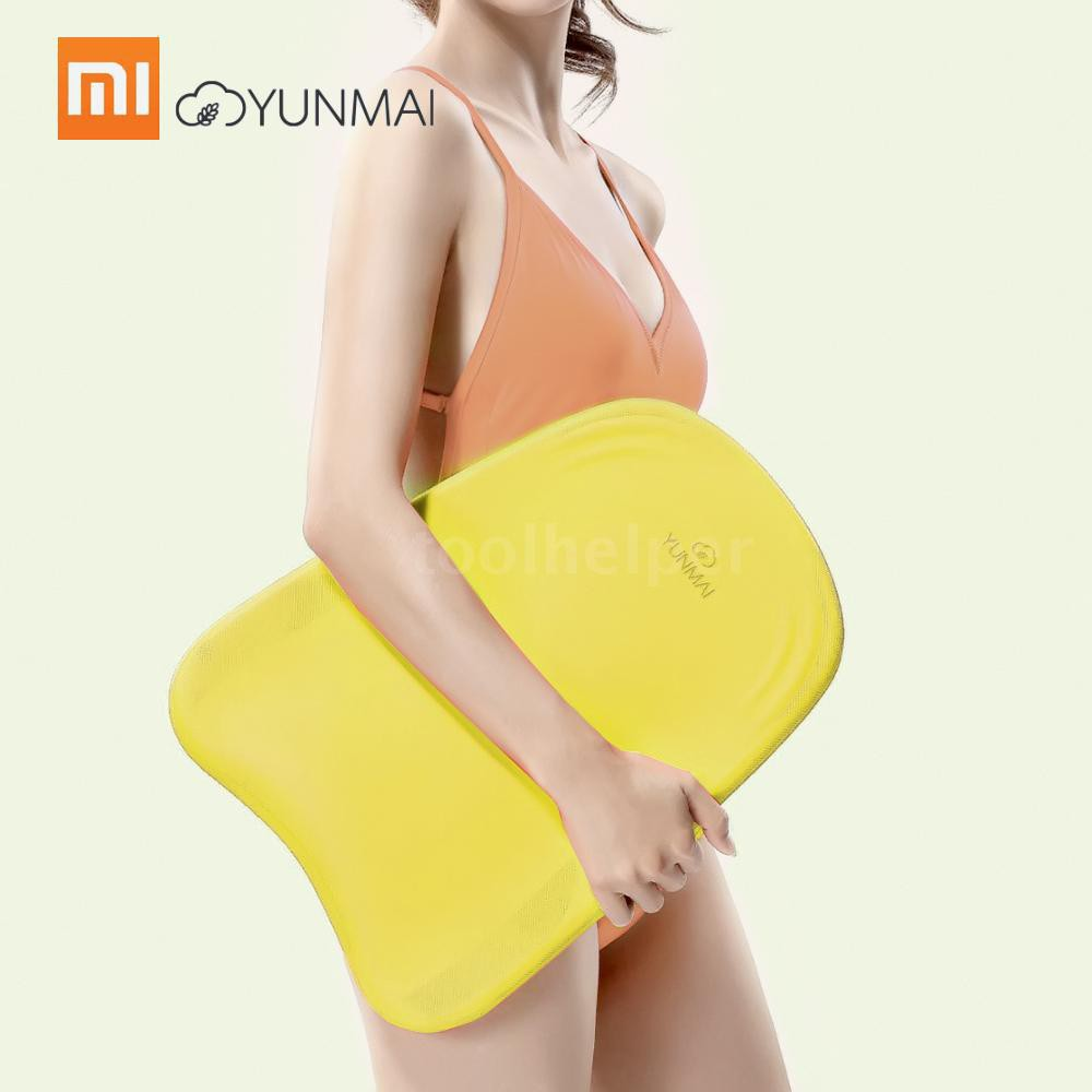 Xiaomi YUNMAI Swimming Learner Kickboard Flutterboard Plate Surf Water Child Kids Adult Safe Pool Training Aid Float Han