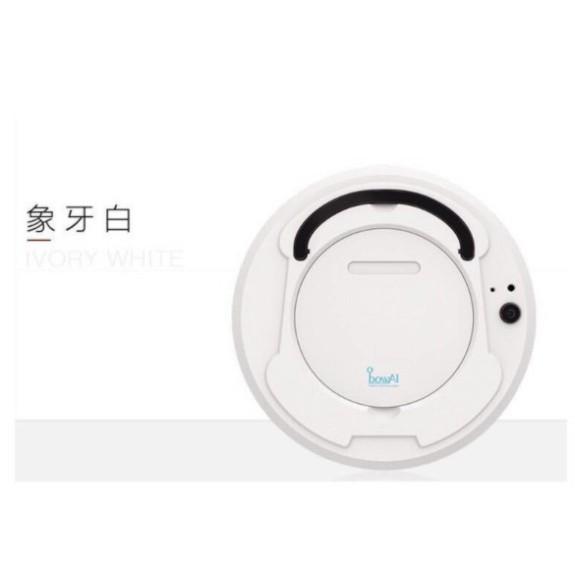 [GIẢM35% ] Máy Robot Hút Bụi Bowai ,Cho Ngồi Nhà Sáng Bóng(Giao Màu Ngẫu Nhiên)