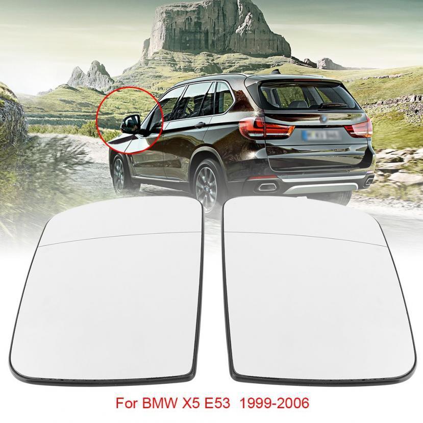 Kính chiếu hậu trái phải chống mù cho xe hơi