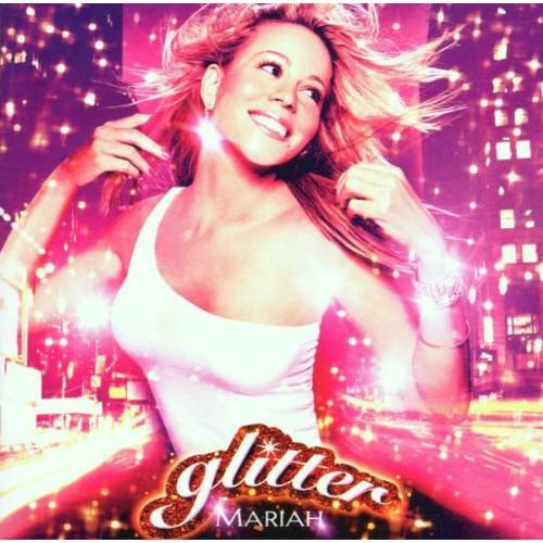 Mariah Carey - Glitter - Đĩa CD