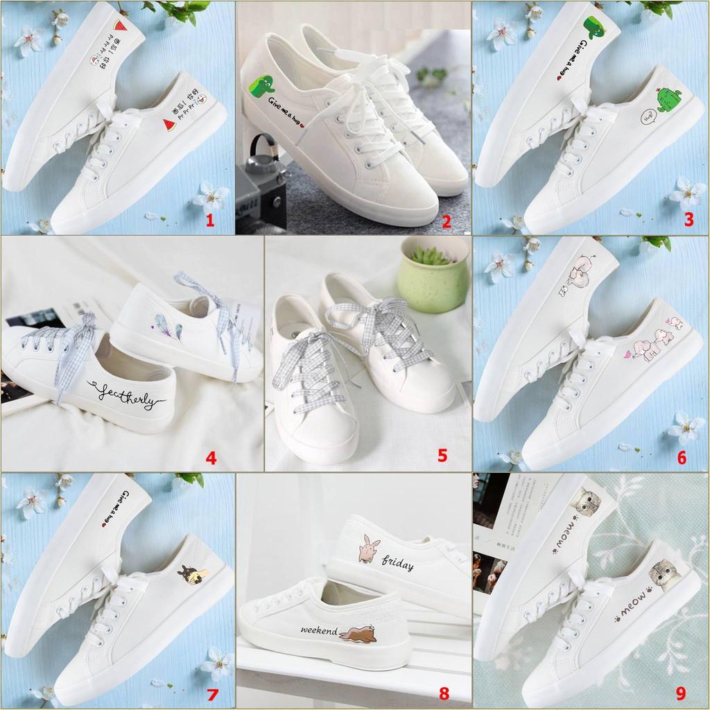 Giày thể thao chibi | giày bata nữ đi học - 2504523 , 426997772 , 322_426997772 , 230000 , Giay-the-thao-chibi-giay-bata-nu-di-hoc-322_426997772 , shopee.vn , Giày thể thao chibi | giày bata nữ đi học