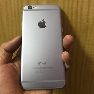 🍏 Điện thoại iphone 6 quốc tế gray ( chính hãng Appe)