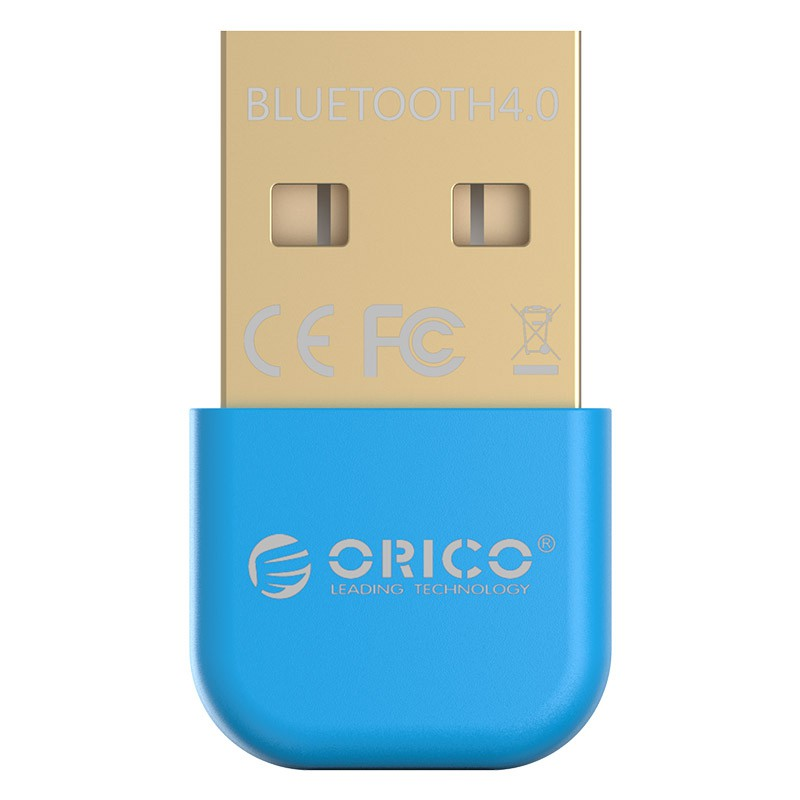 USB Bluetooth 4.0 dùng cho máy tính Orico BTA-403(Xanh) - 2598213 , 69197915 , 322_69197915 , 115000 , USB-Bluetooth-4.0-dung-cho-may-tinh-Orico-BTA-403Xanh-322_69197915 , shopee.vn , USB Bluetooth 4.0 dùng cho máy tính Orico BTA-403(Xanh)