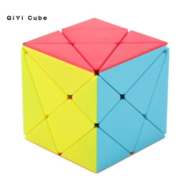 Rubik Axis Qiyi, Rubik biến thể Axis
