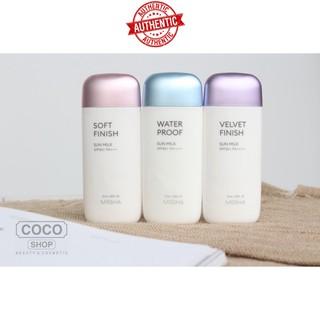 Sữa chống nắng Missha [Coco Shop] thumbnail
