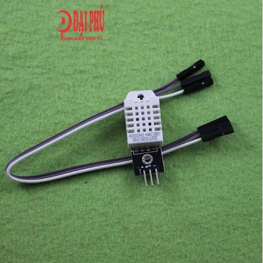 Module cảm biến nhiệt độ và độ ẩm DHT22 - 3308511 , 1051336512 , 322_1051336512 , 65000 , Module-cam-bien-nhiet-do-va-do-am-DHT22-322_1051336512 , shopee.vn , Module cảm biến nhiệt độ và độ ẩm DHT22
