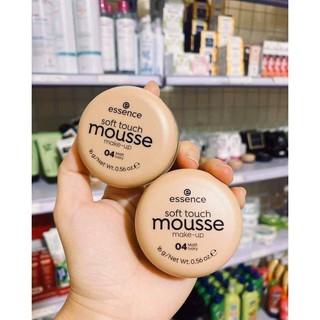 Phấn Tươi Đức Mousse Make Up Soft Touch Essence 16g thumbnail