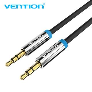 [Mã ELFLASH5 giảm 20K đơn 50K] Dây cáp Audio 2 đầu 3.5mm Vention độ dài 2m/3m/5m