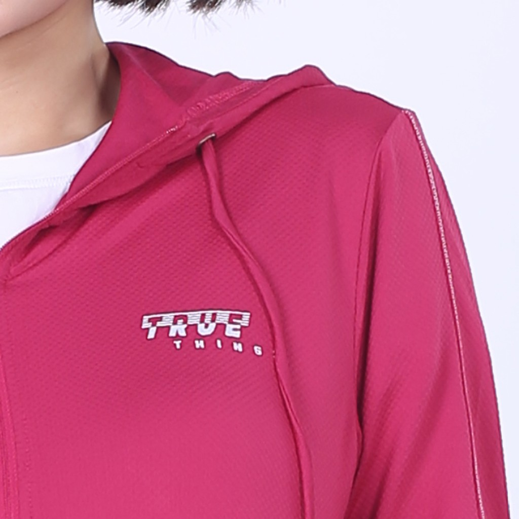 Áo Khoác Cao Cấp Có Nón Chống Tia Tử Ngoại UV Paltal 351p 1022