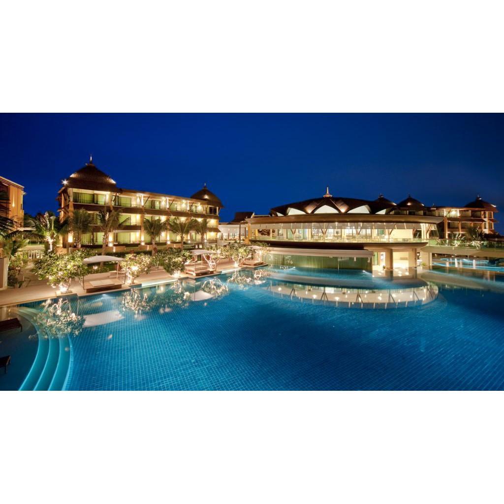 Voucher Springfield @ Sea Resort & Spa ชะอำ
