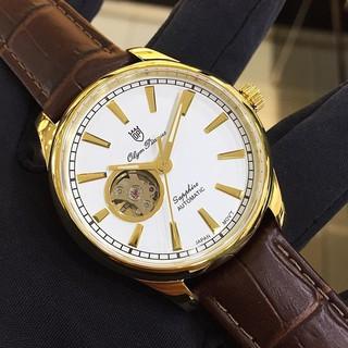 Đồng hồ nam  ♥️FREESHIP♥️ Giảm 99k khi nhập mã [DAYDA99] Mã Sản Phẩm Olym Pianus OP9927-71AMSK