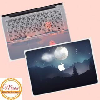Miếng Dán Laptop Cho Nhiều Dòng Máy Khác Nhau , Shop Có Nhận In Hình Theo Yêu Cầu.
