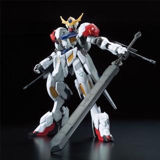 Mô hình Gundam barbatos lupus MG