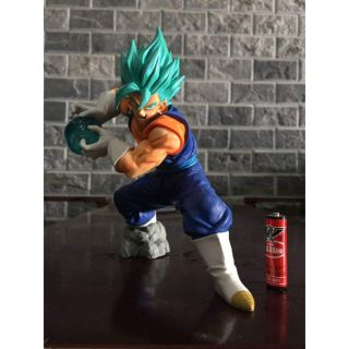 Mô hình Dragon Ball_Vegito Blue Final Kamehameha