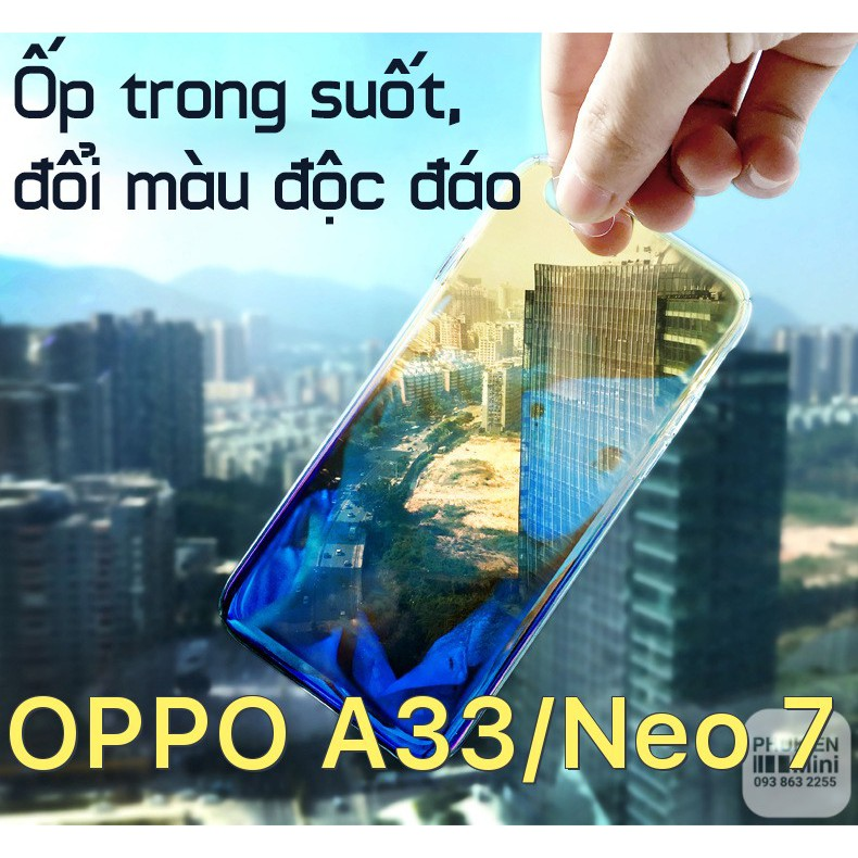 Ốp lưng rayban đổi màu cho Oppo A33/Neo 7 - 2813325 , 833403756 , 322_833403756 , 51000 , Op-lung-rayban-doi-mau-cho-Oppo-A33-Neo-7-322_833403756 , shopee.vn , Ốp lưng rayban đổi màu cho Oppo A33/Neo 7