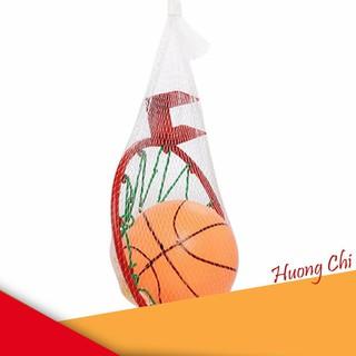 Bộ đồ chơi bóng rổ phát triển chiều cao cho bé chất lượng nhất – Hàng Chất Lượng Cao