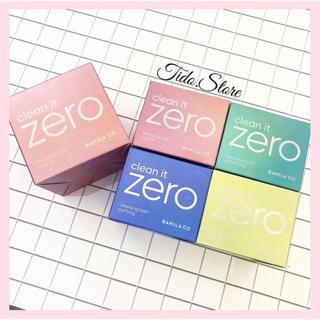 BANILA CO - Sáp Tẩy Trang Clean It Zero thumbnail