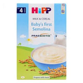 Bôt Dinh dưỡng sữa ăn dặm khởi đầu HiPP