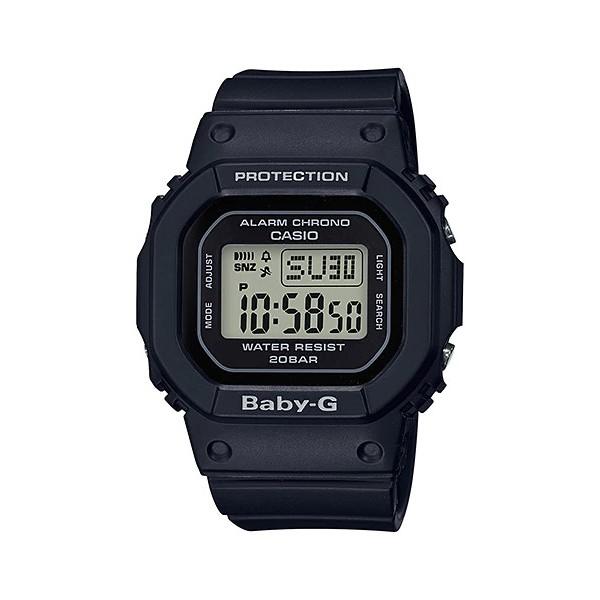 Đồng Nồ Nữ Dây Nhựa Chính Hãng Casio BABY-G BGD-560-1DR