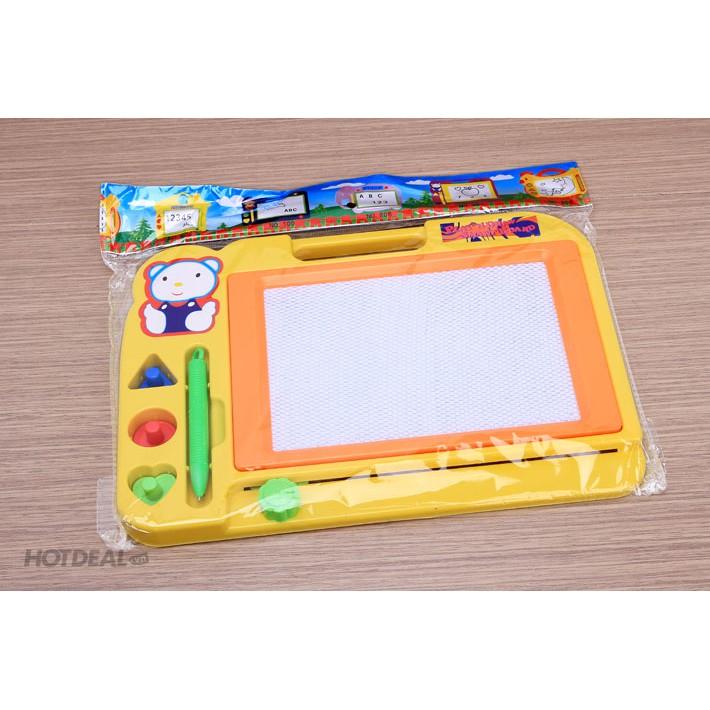 Đồ chơi bảng vẽ nam châm nhiều màu-IKEDA(Hàng Nhật)