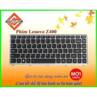 [Mã ELDEC10K giảm 10K đơn 20K] Bàn Phím Lenovo Z400 Z400A P400 Z410 Z400T Z400P thumbnail