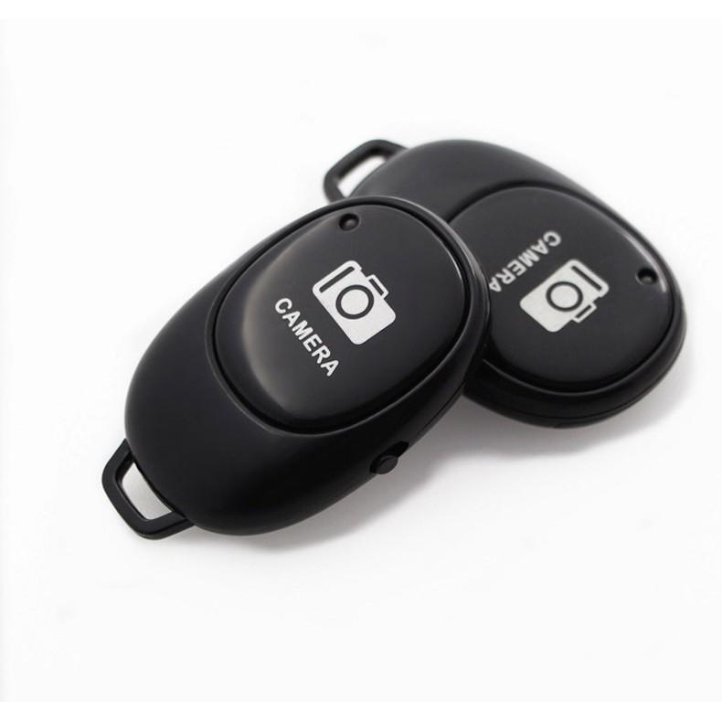 [Loại mới] Remote Bluetooth P1 điều khiển chụp ảnh từ xa cho điện thoại iOS/Android