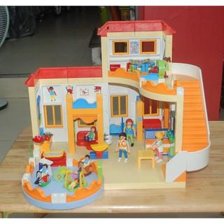Đồ chơi Playmobil của Đức – 95% Trường Mầm Non