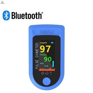 Fingertip Oximeter Pulse Digital Finger Oximeter Blood Oxygen Saturation Heart Rate Blood Oxygen Saturation Detector
