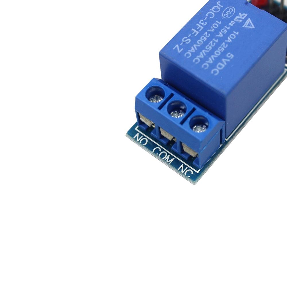 Mô Đun Rơ Le 1 Kênh 5v Cho Thiết Bị Arduino