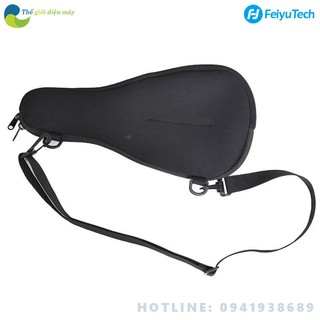 Túi mềm co giãn cho gimbal Feiyu Tech G6 G5 SPG DJI OSMO 2 Zhiyun Smooth 4 vimble 2 túi gimbal 2 thumbnail