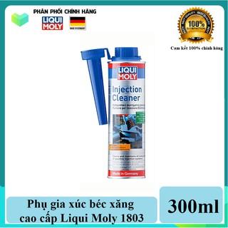 Phụ gia xúc béc xăng cao cấp Liqui Moly 1803 thumbnail