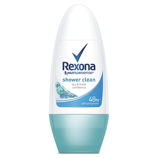 Lăn Khử Mùi Rexona Khô Thoáng Tối Ưu 50 ml thumbnail