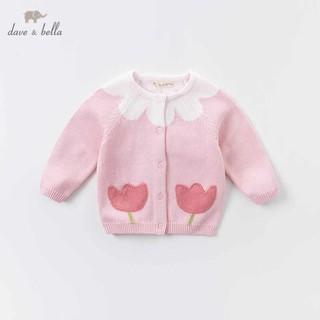 Áo thu cho bé gái_Dave&Bella_DBJ14593 thumbnail