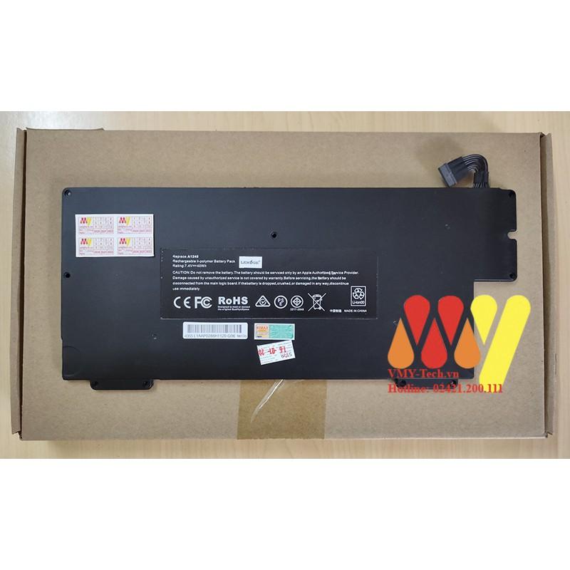Pin Macbook AIR 13.3 inch A1245 A1237 A1034 A1304 Chính hãng LENOGE NEW 100%