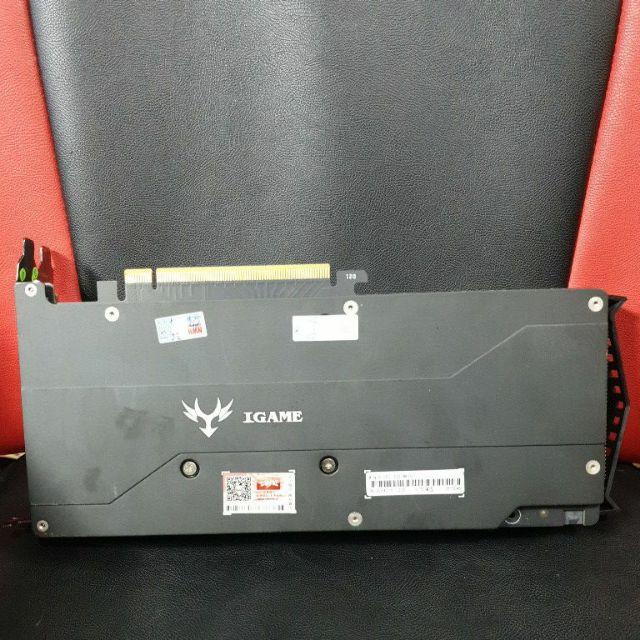 Cạc màn hình GTX 1050ti, 1060 đủ loại cho ace chiến PUBG