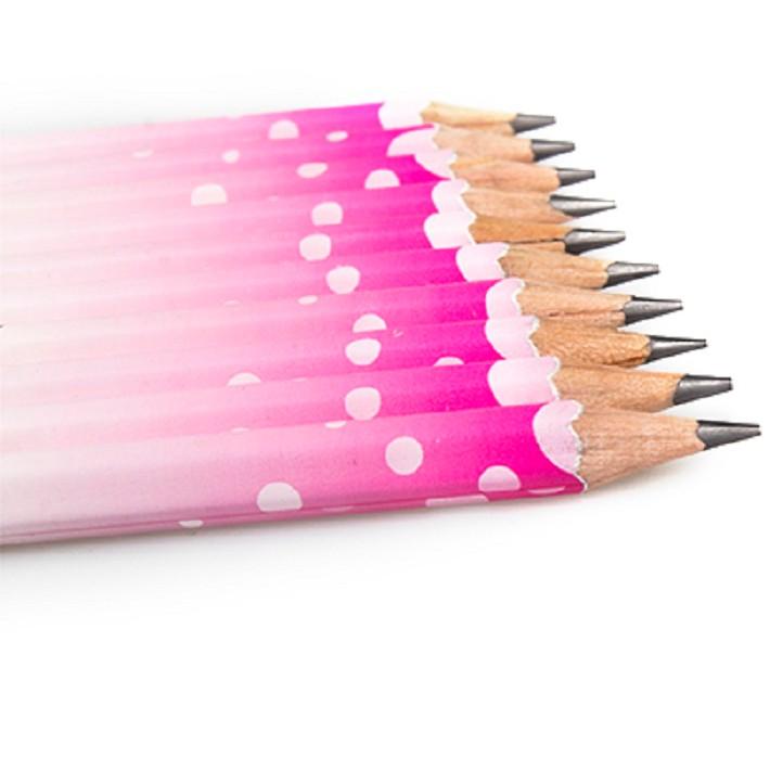 Bút chì gỗ 2B Điểm 10 TP-GP03, sản phẩm chất lượng cao và được kiểm tra kỹ trước khi giao hàng