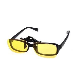 Kẹp kính mát lái xe tiện dụng cho nam nữ
